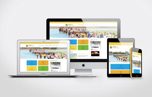 Ville de Lucciana Website