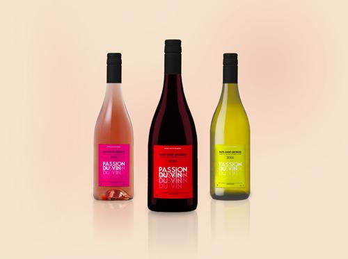 Passion du Vin