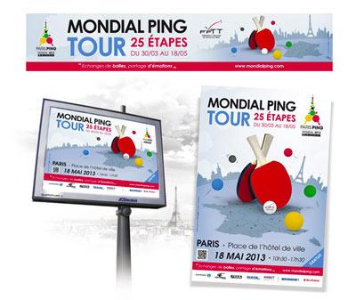 Mondial Ping-Pong