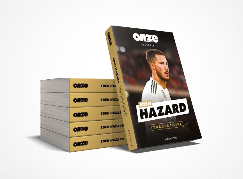 Biographie Hazard Onze Mondial / Marabout