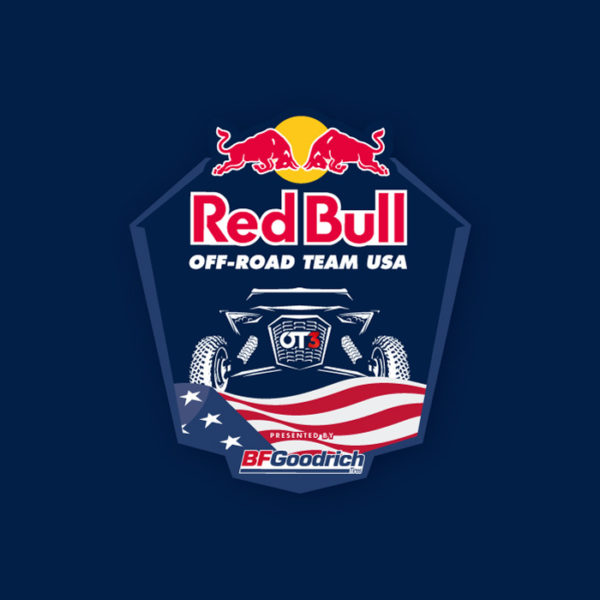 Redbull OFF-ROAD Team USA