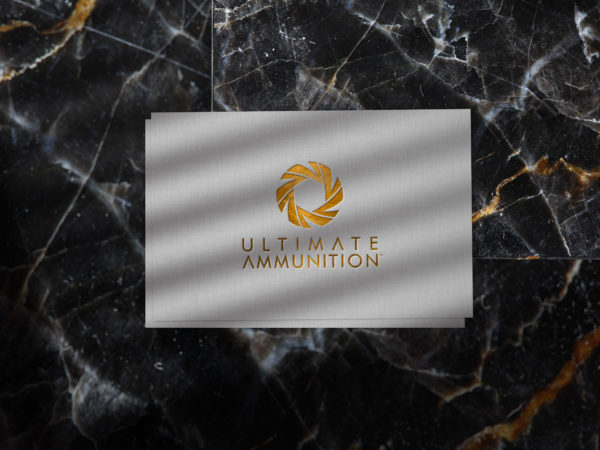 Ultimate Ammunation