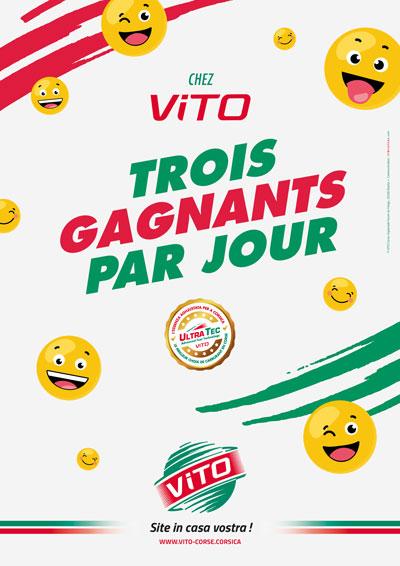 Vito Opération Réseau 2020